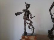 sculpture personnages sculpture remysfamille : remy s/famille