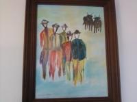 5 toreros