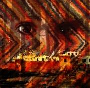 art numerique villes essaouira maroc : Essaouira, regard d'enfant