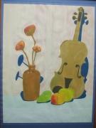 tableau : Violon alto