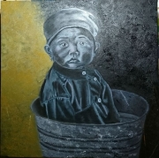 tableau personnages : L'enfant