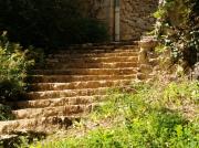 photo architecture : escalier