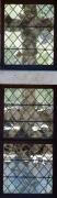 photo architecture vitrail verres effets : effets de verres