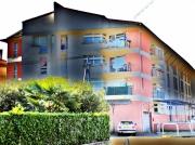 art numerique villes immeuble buiding moderne : arrière d'immeuble