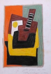 copie de Picasso
