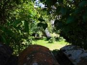 photo villes jardin : vue sur jardin