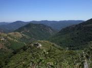 photo paysages tarn montagne : paysage du Tarn