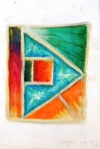 pastel 16