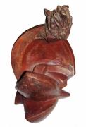 sculpture : La Melancolie
