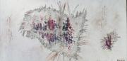 tableau abstrait abstrait : ABSTRAIT