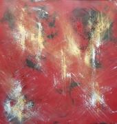 tableau abstrait abstrait tableau abstrait techniques diverses tableau moderne : L abstrait