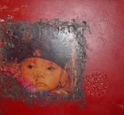 tableau personnages tablea : enfant du monde