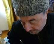 site artistes oeuvre - Kolia JGHENTI