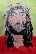 tableau personnages : Christ