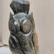 sculpture animaux charentes maritimes la rochelle mer : MELLE LELONBEQUE