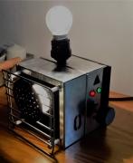 deco design autres industriel lampe : PALAST#27