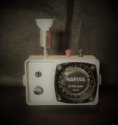 deco design industriel : P#narval
