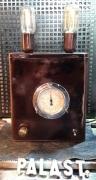 deco design autres industriel steampunk lampe : PALAST#25