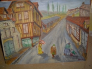 tableau : rue du 17eme