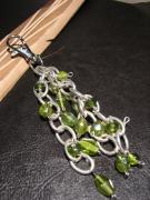 bijoux perles portecle bijoux grigri : Grigri en métal