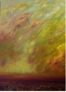 tableau marine voiles ocean ciel contemporain : ARMADA