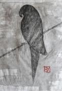 dessin : Oiseau 1