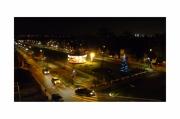 photo villes noel manege nuit : Vue de ma fenêtre 2