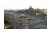 photo villes parc givre aube : Vue de ma fenêtre 7