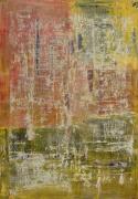 tableau abstrait veronese : Hommage à Véronèse