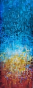 painting abstrait abstrait : abstrait