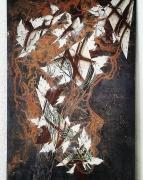 autres abstrait vibration ambiance rebut vie : Enfant de la forêt sauvage