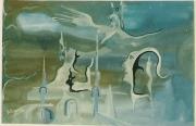 tableau autres souffle vital esoterisme symbolisme mysticisme : SOUFFLE VITAL