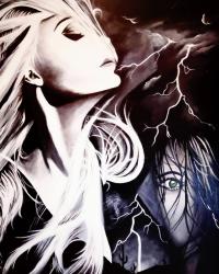 Call of lightning