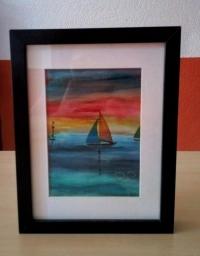 135- Sailing away