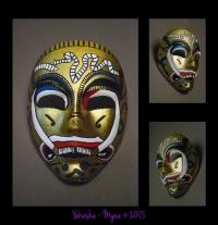 Mask Yakscha