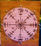 tableau autres runes vikings symboles vikings : VIKING runes
