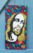 tableau personnages jesus christ dieu : Jésus