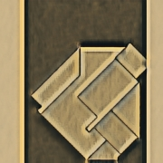 art numerique architecture sienne plan couleur art numerique : Sienne 29