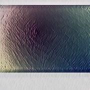 art numerique abstrait indigo abstrait couleur art numerique : Indigo 1
