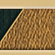 art numerique abstrait sienne abstrait couleur art numerique : Sienne 19