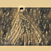 art numerique paysages sienne montagne couleur art numerique : Sienne 13