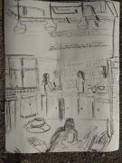 tableau : Atelier 109 a NICE