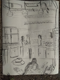 Atelier 109 a NICE
