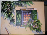 La fenêtre
