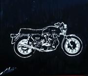 tableau autres moto ducati : ducati 750