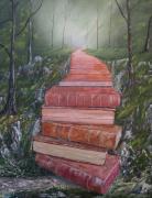 tableau paysages chartreuse livres fantastique montagne : livres sur la charteuse