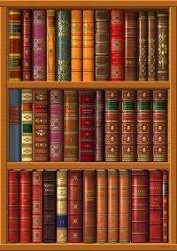 La bibliothèque des livres classiques