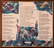 tableau autres : 3 Poèmes